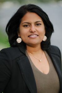 Profile photo of Invisalign dentist, Dr. Asha Madhavan