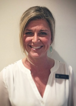 Anna - Front-Office Lead for Asha Madhaven DDS